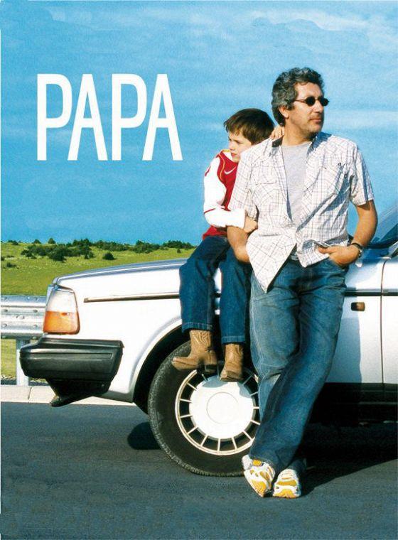 Отец (Papa)