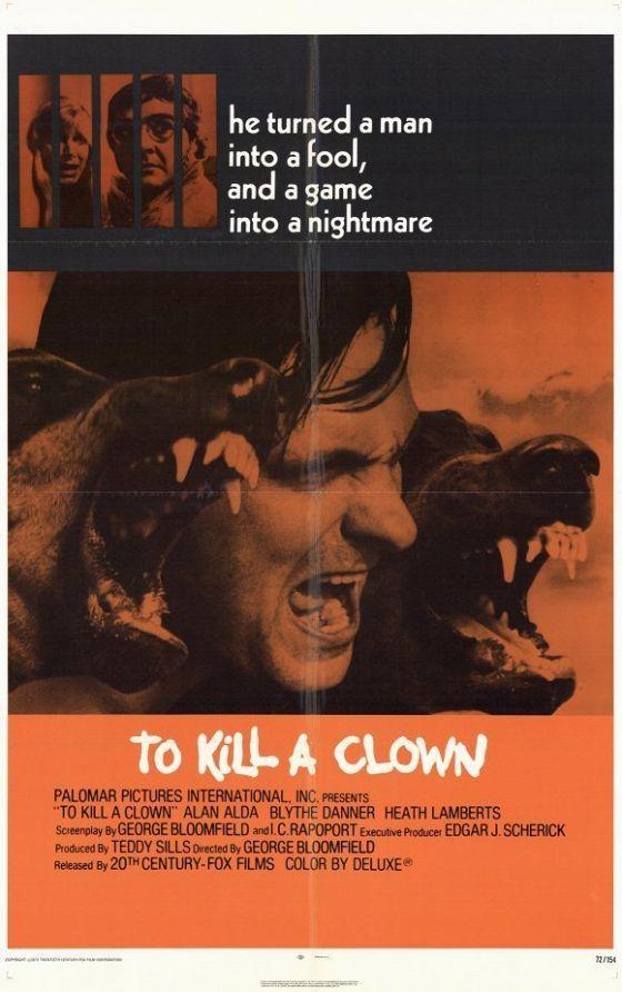 Убить клоуна (To Kill a Clown)
