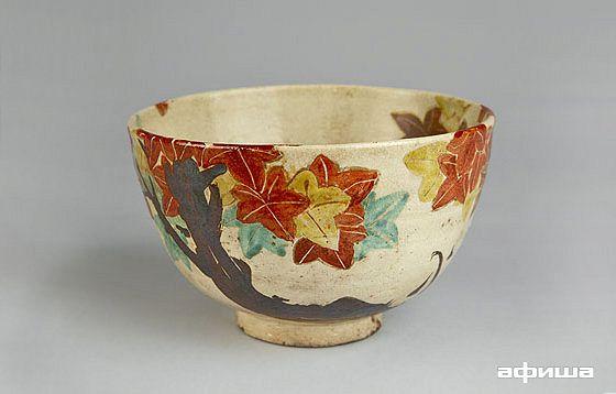 Культура и искусство Японии XIII–XIX веков
