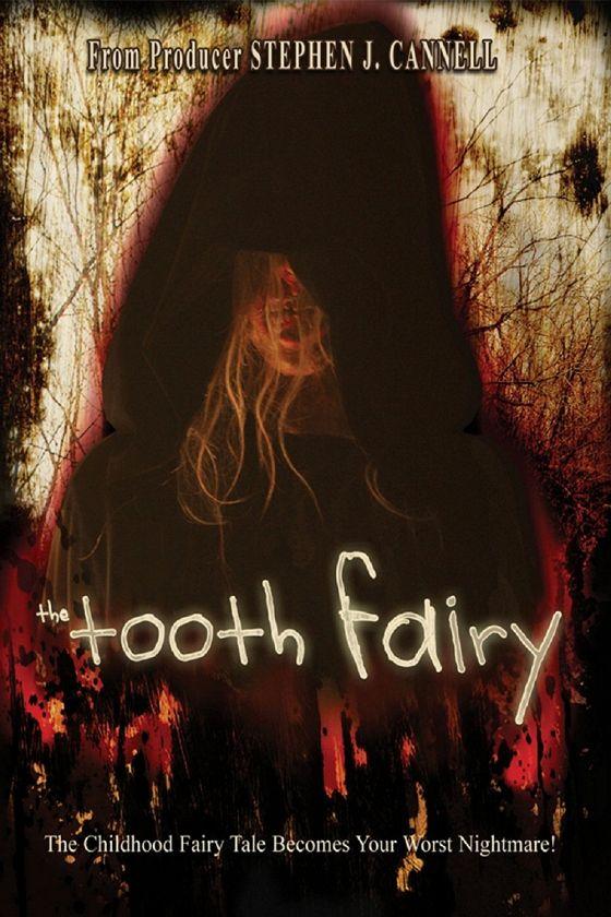 Древнее проклятие (The Tooth Fairy)