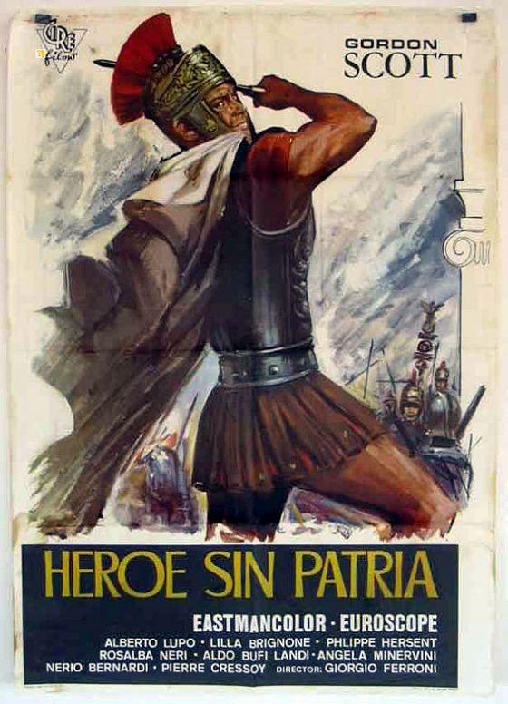 Триумфатор (Coriolano: eroe senza patria)