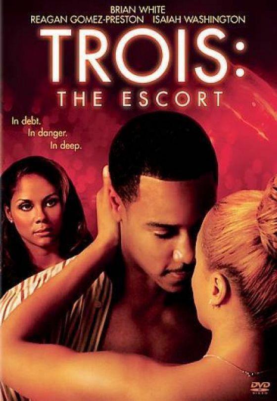 Трио: Эскорт (Trois 3: The Escort)