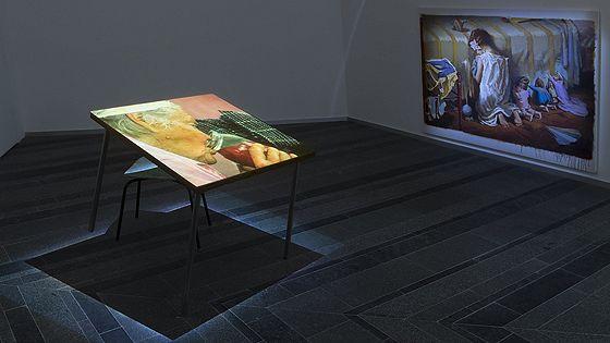 На грани. Украинское искусство 1985–2004
