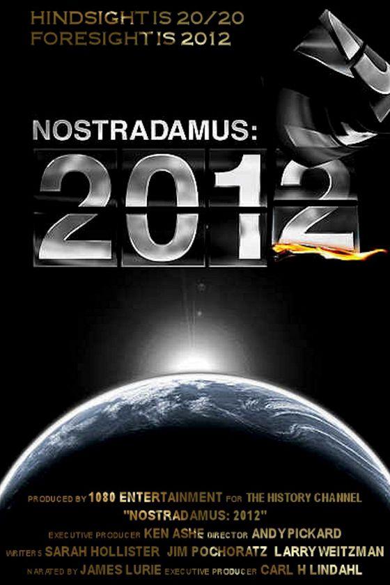 Нострадамус 2012 (Nostradamus: 2012)