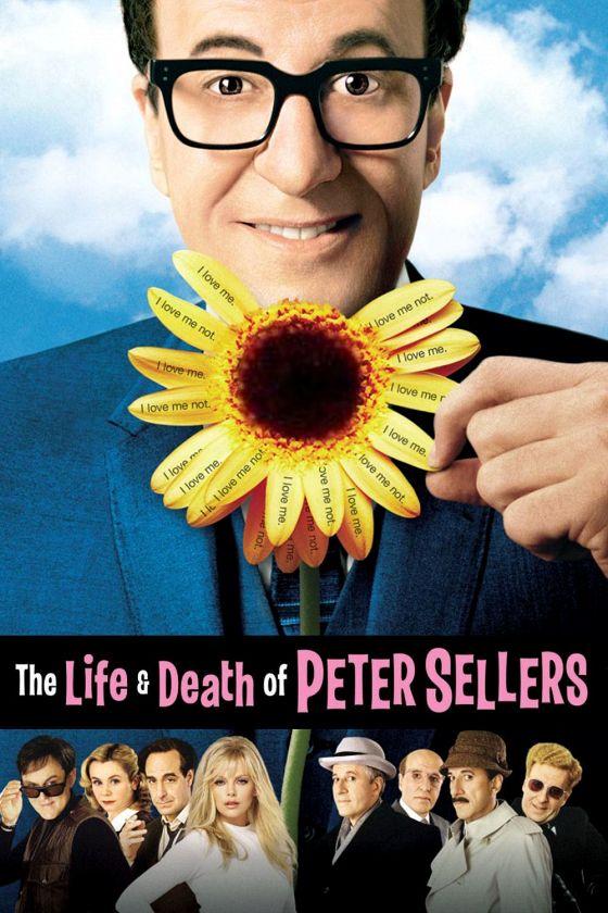 Жизнь и смерть Питера Селлера (The Life and Death of Peter Sellers)
