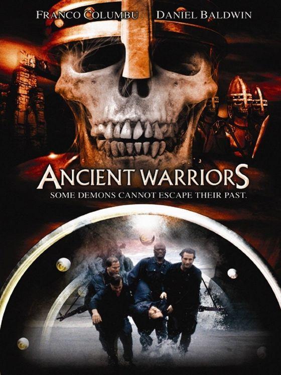 Древние воины (Ancient Warriors)