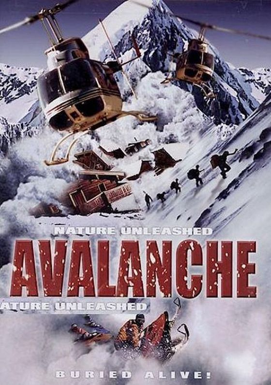 Лавина (Nature Unleashed: Avalanche)