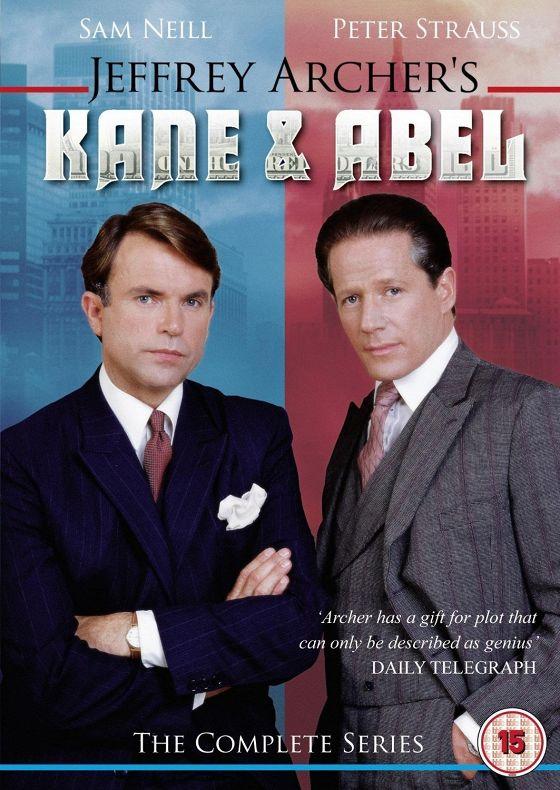 Каин и Авель (Kane & Abel)