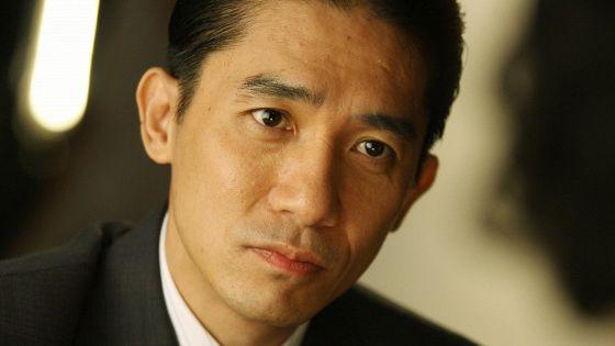 Тони Лен Чхиувай (Tony Leung Chiu Wai)