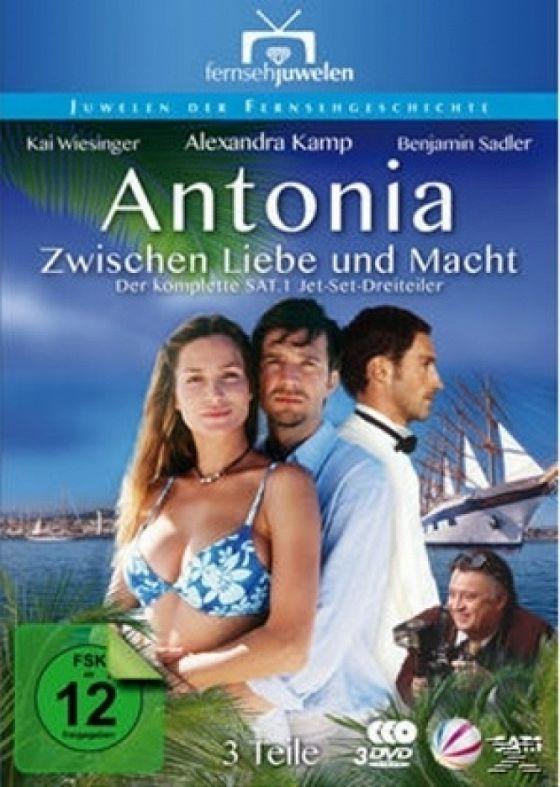 Антония (Antonia — Zwischen Liebe und Macht)