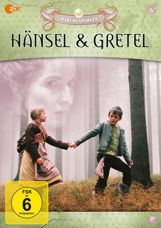 Гензель и Гретель (Hänsel und Gretel)