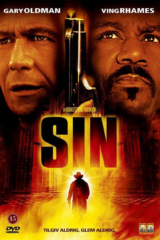 Месть (Sin)