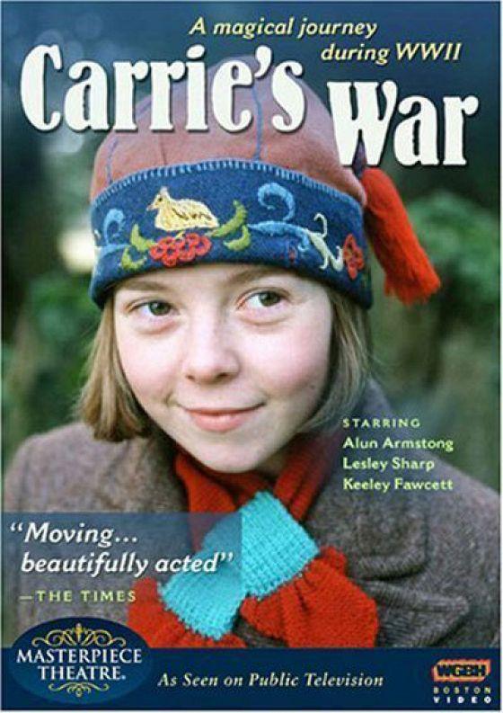 Война Кэрри (Carrie's War)