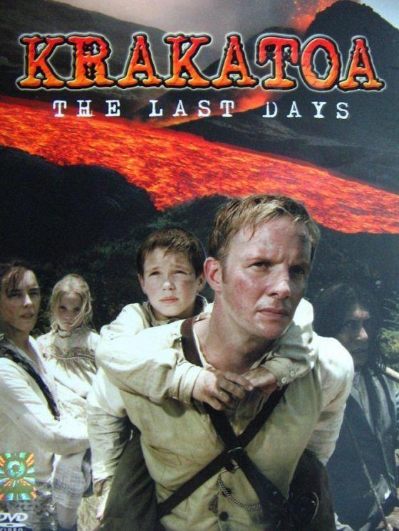 Извержение (Krakatoa: The Last Days)