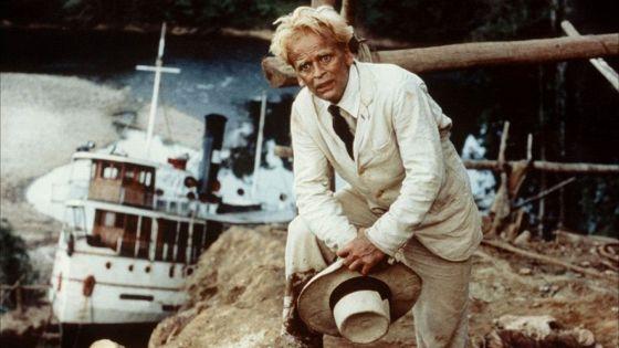 Клаус Кински (Klaus Kinski)