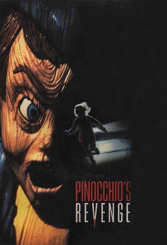 Злой Пиноккио (Pinocchio's Revenge)