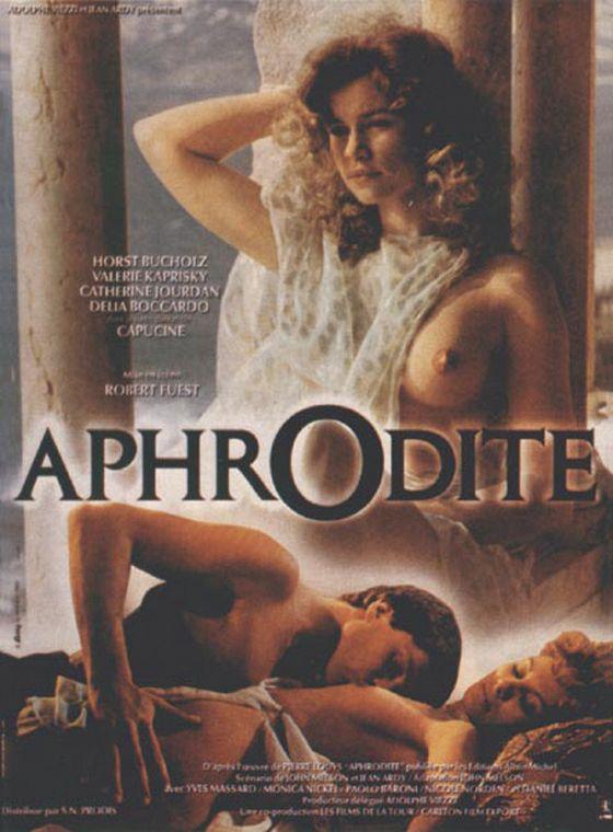Афродита, богиня любви (Aphrodite)