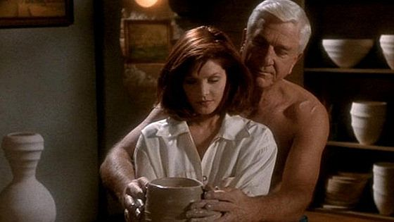 Голый пистолет-2 1/2 (The Naked Gun 2 1/2: The Smell of Fear)