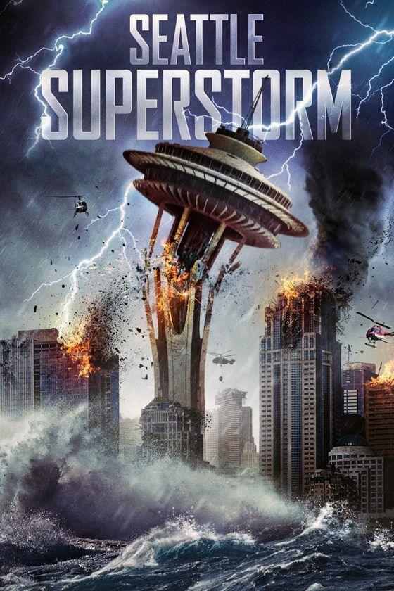 Ураган в Сиэтле (Seattle Superstorm)