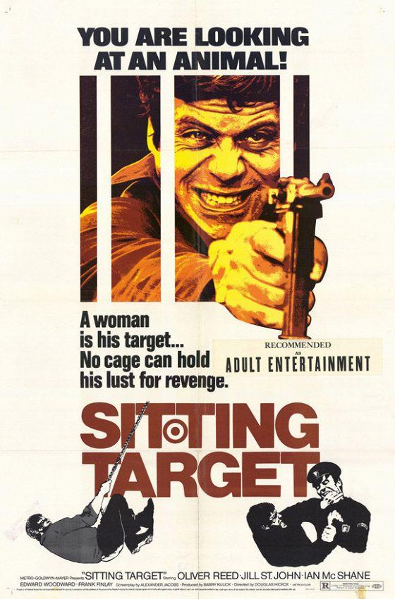 Сидячая цель (Sitting Target)