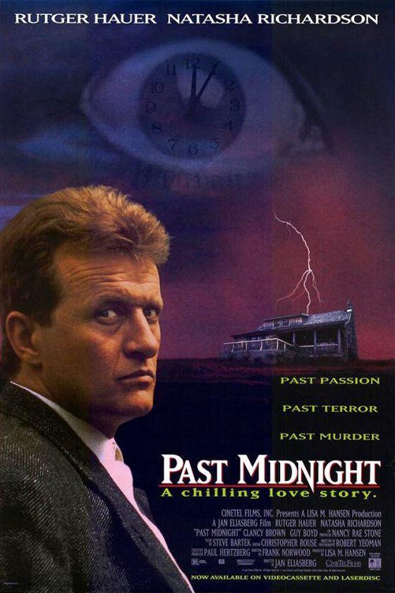 После полуночи (Past Midnight)