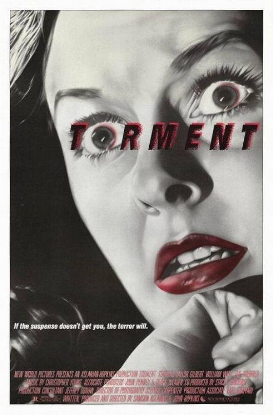 Истязание (Torment)