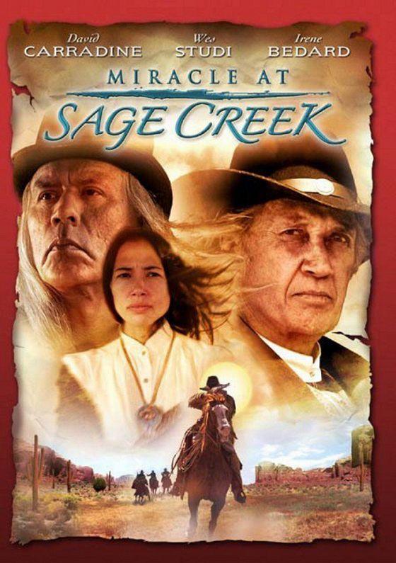 Чудо в Ручье мудреца (Miracle at Sage Creek)