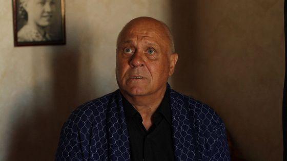 Владимир Меньшов (Владимир Валентинович Меньшов)