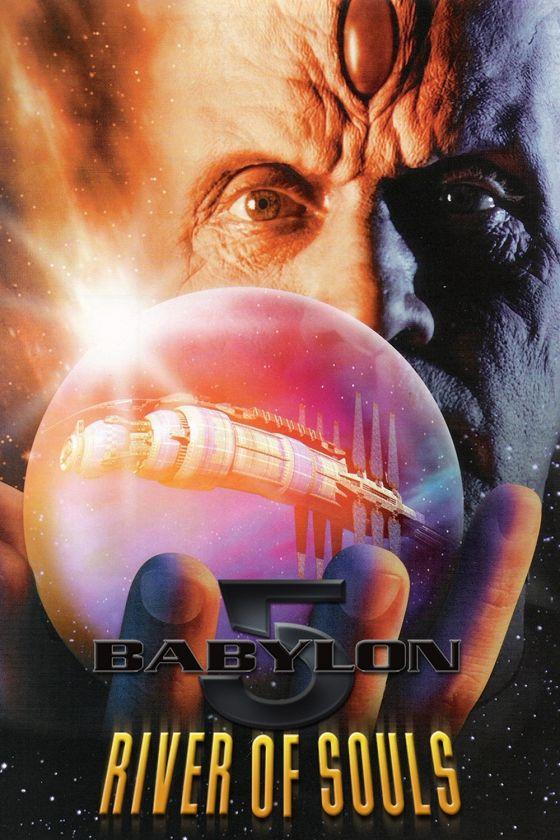 Вавилон-5: Река душ (Babylon 5: The River of Souls)