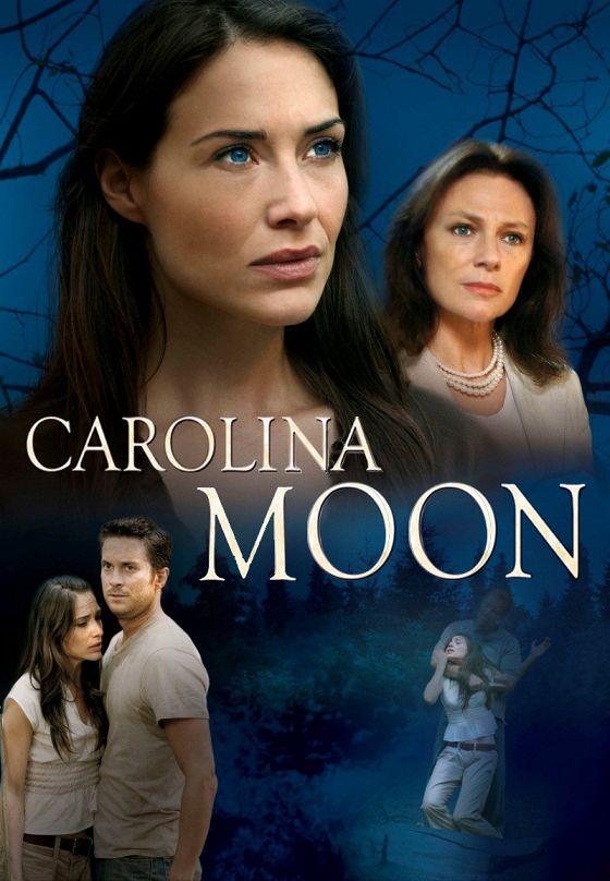 Голос из прошлого (Carolina Moon)