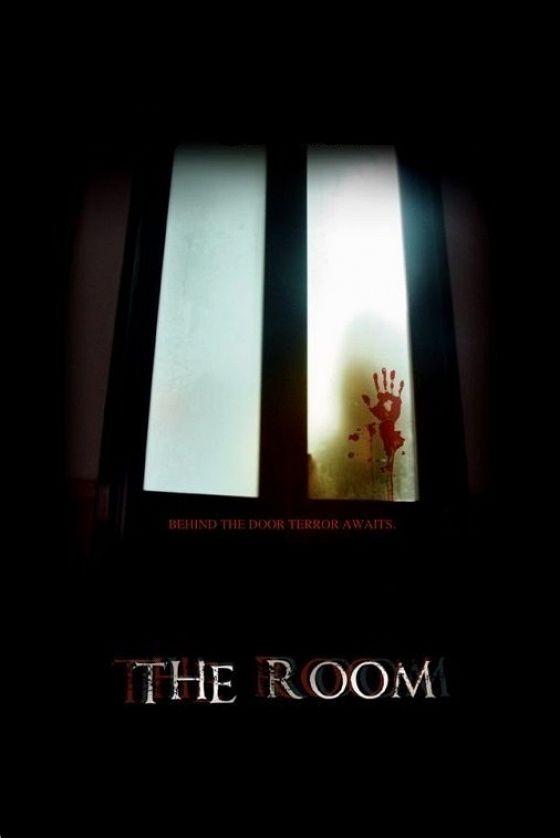 Комната (The Room)