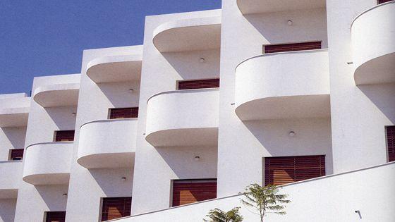 Белый город. Архитектура «Баухауса» в Тель-Авиве