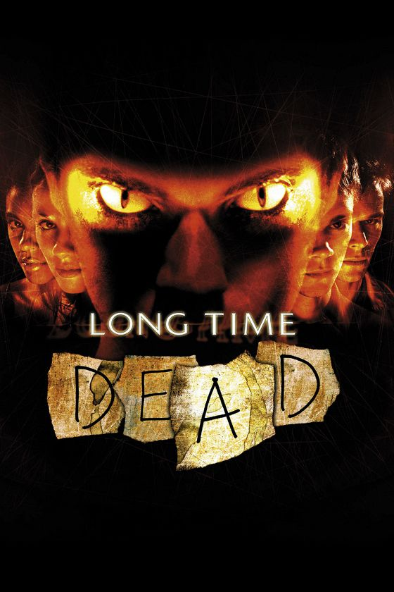 Давно умерший (Long Time Dead)