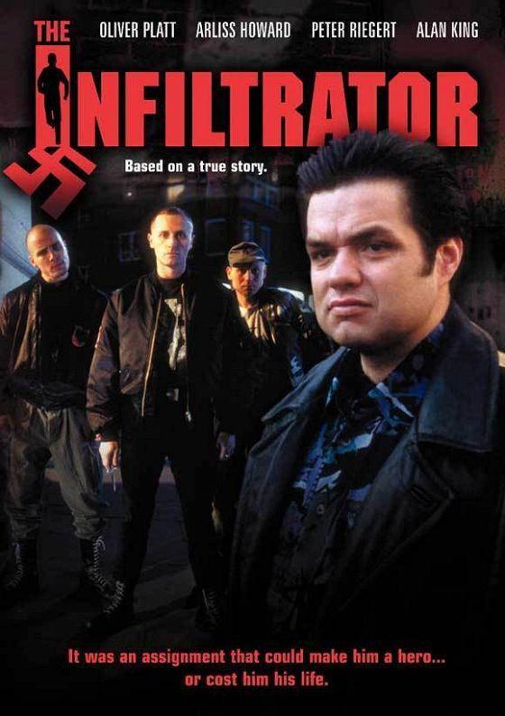 В стане врага (The Infiltrator)
