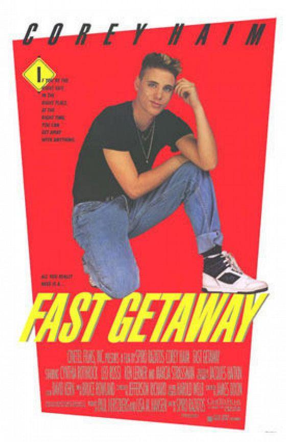 Поспешное бегство (Fast Getaway)