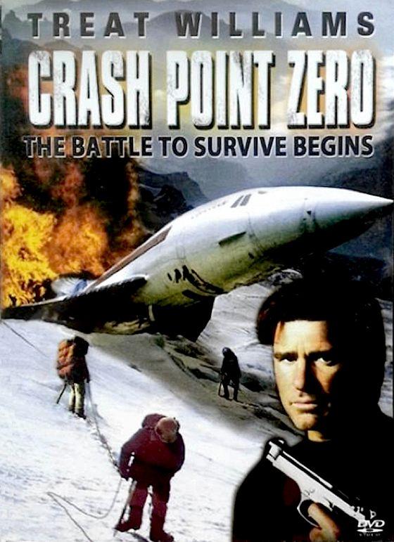 Точка падения (Crash Point Zero)