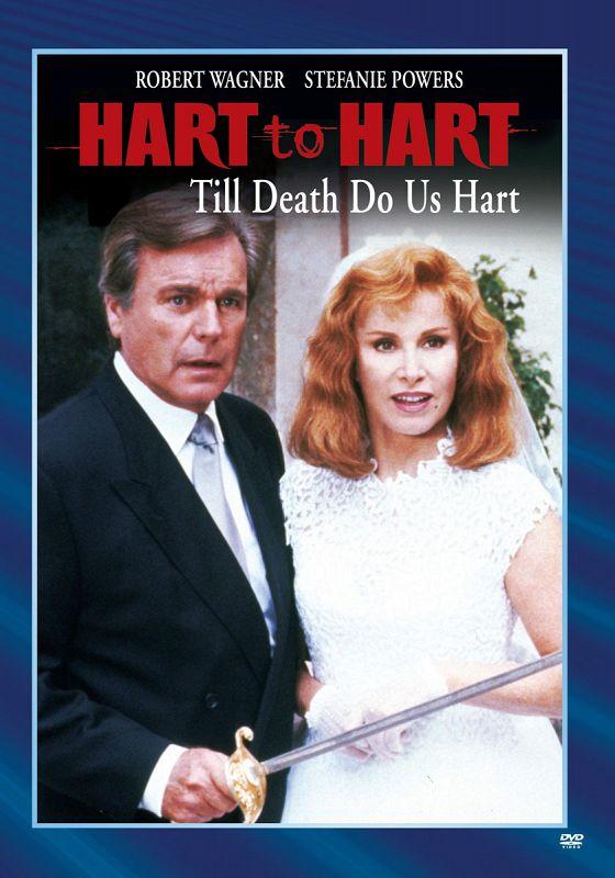 Супруги Харт вместе навсегда (Hart to Hart: Till Death Do Us Hart)