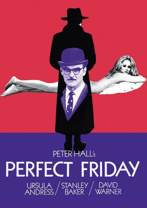 Идеальная пятница (Perfect Friday)