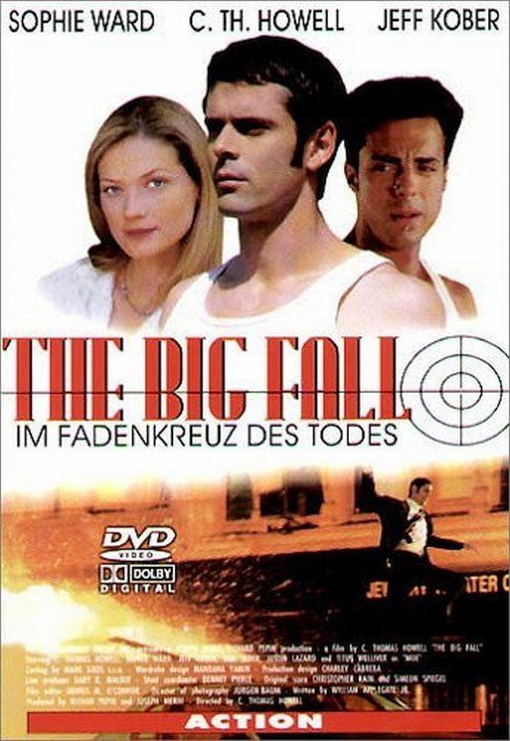 Долгое падение (The Big Fall)