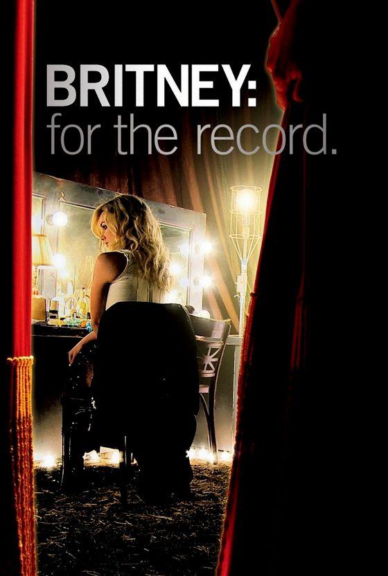 Бритни Спирс. Жизнь за стеклом (Britney: For the Record)
