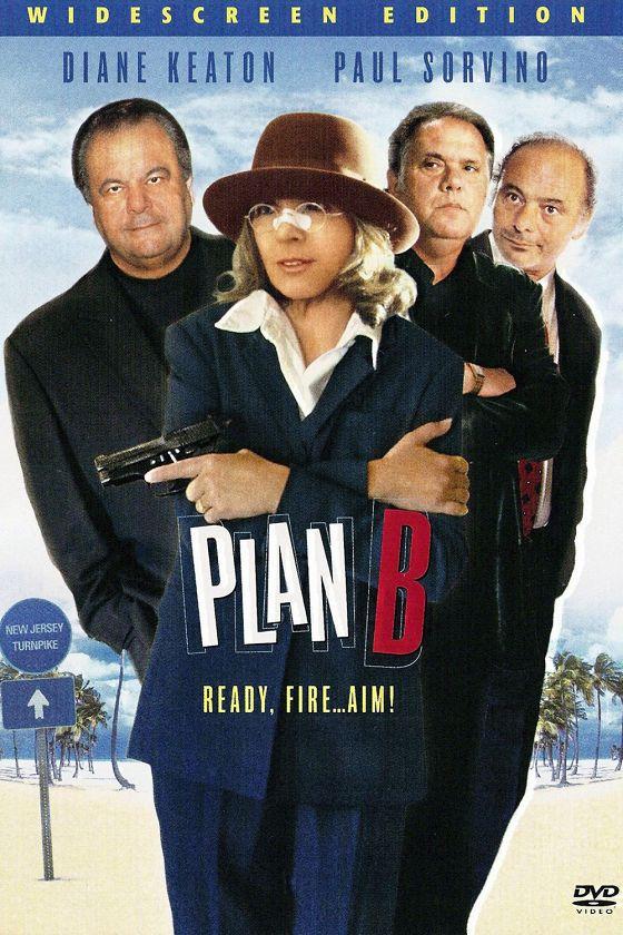 План «Б» (Plan B)