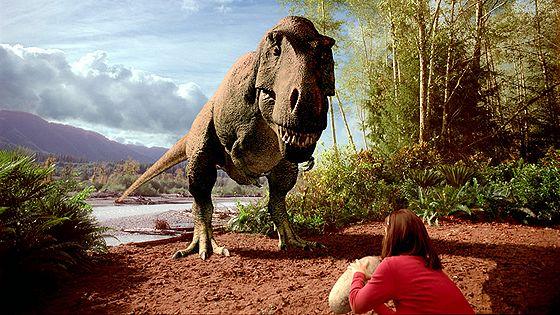 Т-Рекс. Исчезновение динозавров (T-Rex: Back to the Cretaceous)