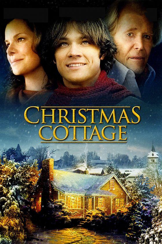 Рождественский коттедж (Christmas Cottage)