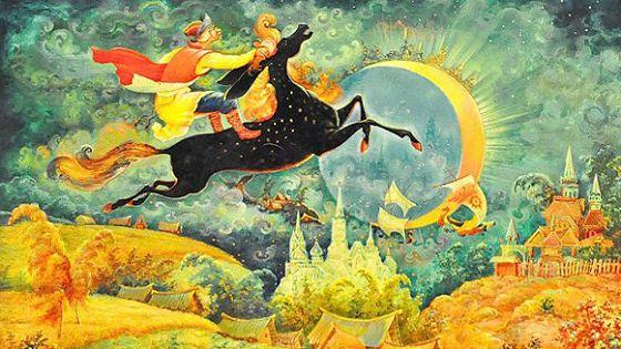 Традиционные народные художественные промыслы в современной России. Нижегородцы приглашают