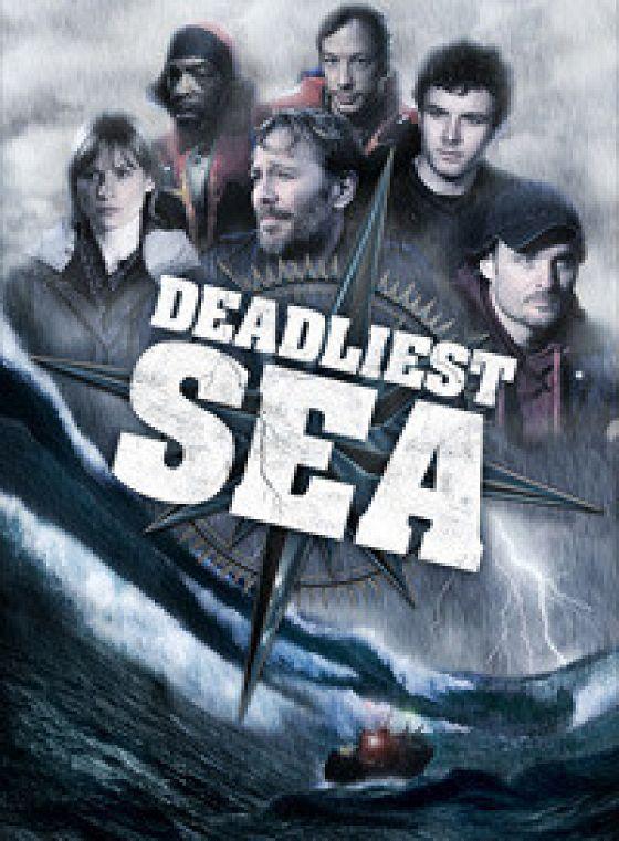 Смертельное море (Deadliest Sea)