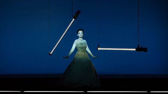 Дягилевский фестиваль: Травиата (Dyagilev Festival: Traviata)