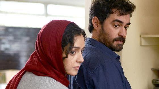 Шахаб Хоссейни (Shahab Hosseini)