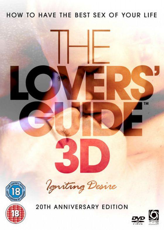 Секс: Инструкция по применению 3D (Lover's Guide 3D)