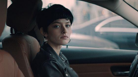 Тинатин Далакишвили (Tina Dalakishvili)