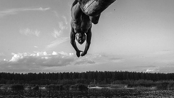 Лучшие фотографии России-2014